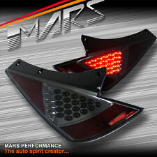 Smoked LED Tail Lights Taillight for Nissan Z33 350Z Fairlady 03-05
