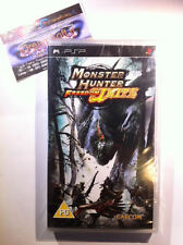 Monster Hunter Freedom Unite 'New & Sealed' *PSP* UK IMPORT NUOVO SIGILLATO