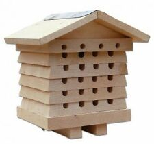 Wildlife World Solitary Bee Hive