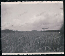 Pocking-Passau-Fliegerhorst-Nachtjagdgeschwader 2-Siebel-FW 58-Luftwaffe-23