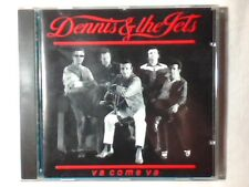 DENNIS & THE JETS Va come va cd ADRIANO CELENTANO LITTLE TONY