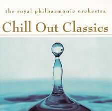 CHILL OUT CLASSICS - THE ROYAL PHILHARMONIC ORCHESTRA / CD - TOP-ZUSTAND
