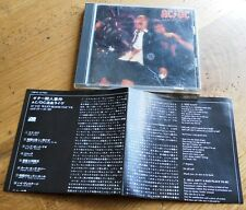 AC/DC If you want blood - Japan Edition - CD