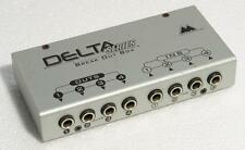 M-Audio Delta Series Break Out Box 4-in / 4-out