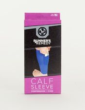 NEW Runners Remedy Calf  Sleeve