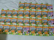NEW LEAP READER TAG JR FROG BOOK LOT MINNIE MOUSE TEAM UMIZOOMI ANIMALS DISNEY