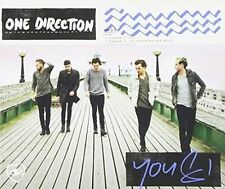 You & I [Single] by One Direction (UK) (CD, Jun-2014, Sony Music)
