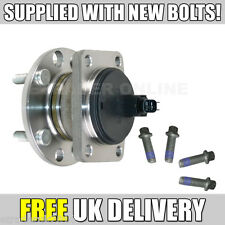 Ford Mondeo MK3 TDCi Diesel 2001-2007 REAR Wheel Bearing Hub & ABS Sensor NEW