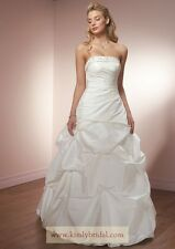 Voyage by Mori Lee - Size 22 - Wedding Dress