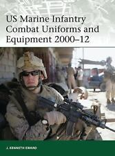 US Marine Infantry Combat Uniforms and Equipment 2000-12 190 by Kenneth Ewald (2