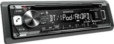 Kenwood KDC-BT265U CD Receiver Built in Bluetooth KDCBT265U KDCBT265UB