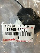 GENUINE TOYOTA RAV-4 AND SCION GAS CAP ASSEMBLY W/TETHER 77300-53010
