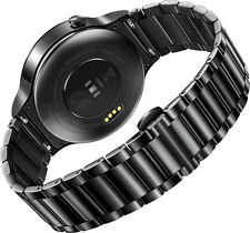 Huawei 55020539 18mm - Black - Smart Watch Apple Android Wearable
