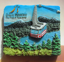 TOURIST SOUVENIR 3D Resin Travel Fridge Magnet  -----  Vancouver , Canada