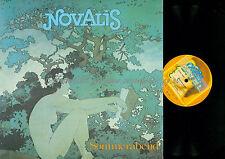 LP--NOVALIS // SOMMERABEND // BRAIN 1087
