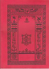 Thélèma vol. III n° 10-11