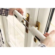 Patlock  As Seen Break In Britain Patio Double French door sliding Deadlock Lock