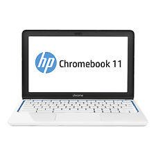 """HP Chromebook 11 11.6"""" 16GB, Samsung Exynos 5 Dual, 1.7GHz, 2GB Laptop 16GB SSD"""