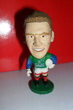 CORINTHIAN FOOTBALL FIGURE Mark Crossley Nottingham Forest PL12