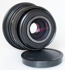 CONVERTED T2 MOUNT CARL ZEISS JENA DDR MC FLEKTOGON 35mm f/2.4 WIDE-ANGLE LENS