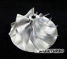 Billet Compressor Wheel for Garrett GT3071R / HKS GT2835R Dual 6-blade with ET