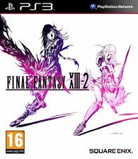 Final Fantasy XIII-2 (Playstaion 3, PS3, 2012) Used