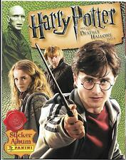 Harry Potter and the Deathly Hallows Part 1 Sticker Album Stocking Filler