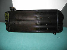 Wasserkühler Radiator Honda CX500 Turbo PC03 New Part with Shelf wear