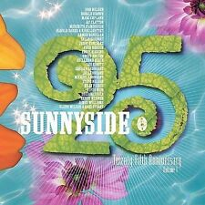 Sunnyside Twenty Fifth Anniver CD NEW