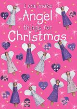 I Can Make Angel Things for Christmas, Jocelyn Miller