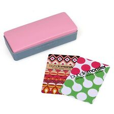 BMC Gigantic Silicone Nail Stamping Tool - The Mochi Stamper w/ 2 Scraping Card