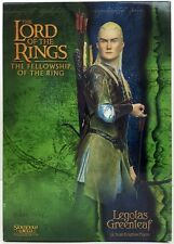 Lord of the Rings Legolas Figure 1/6 Scale Sideshow Weta