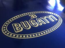 BUGATTI Designer Paper Shopping Bag