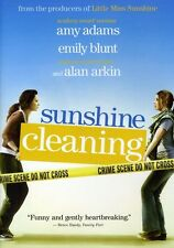 Sunshine Cleaning (2009, DVD NEUF) WS