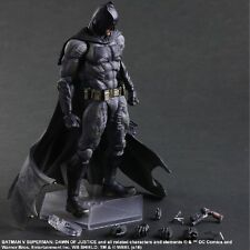 DC Batman V Superman Dawn of Justice Play Arts Kai Action Figure Model