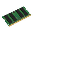 Ram Kingston KVR800D2S6/1G CL6 200 PC2 6400 SODIMM 1GB