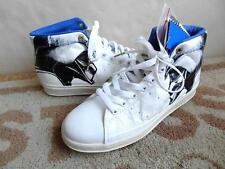 ADIDAS ORIGINALS STAR WARS STAN SMITH 80s MID sz US 6.5 Drth Vader Skywalker