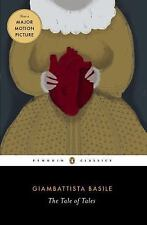 The Tale of Tales by Giambattista Basile (2016, Paperback)