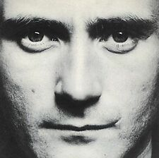 PHIL COLLINS FACE VALUE CD NEW