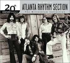 ATLANTA RHYTHM SECTION : 20TH CENTURY MASTERS: MILLENNIUM COLL (CD) Sealed