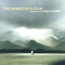 Hans Zimmer Wings of a film-The music of (12 tracks, 2001) [CD]