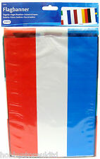 10Mtr Flag Banner European Flags Banner European Bunting Flags Europe Flags New
