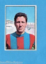 PANINI CALCIATORI 1965/66-Figurina - RAMBALDELLI - CATANIA -Recuperata
