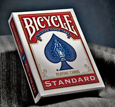 Svengali Deck Classic Magic Trick - Bicycle Playing Cards - Premium Quality