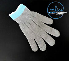 Tuffshield Level 5 Large Cut Resistant Ambidextrous Glove - Butcher / Chef