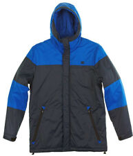 Brand New DC Stanmore Men's Waterproof Padded Jacket Size.UK-M   -- DQMJK031