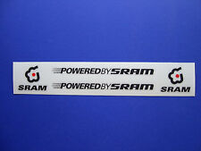 SRAM Adesivi/Sticker Set