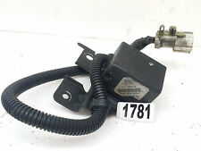 1781  97 98 MARK VIII AIR BAG AIRBAG FRONT CRASH IMPACT SENSOR DETECTOR SRS PLUG