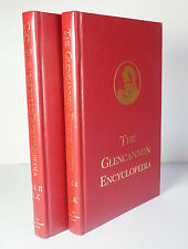 The Glencannon Encyclopedia Vols I & II 2003 Jaffee Ships Stories Gilpatric