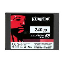 "Kingston SSDNow V300 Series 2.5"" 240GB SATA 3.0 Internal Solid State Drive S6A1"